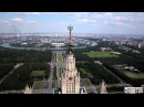 Съемки фильма Роковое наследство Россия1