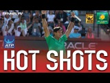 Hot Shots: Best Of Indian Wells 2017