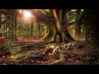 [ 2 часа ] Успокаивающая колыбельная со звуками леса | Колыбельная со звуками природы