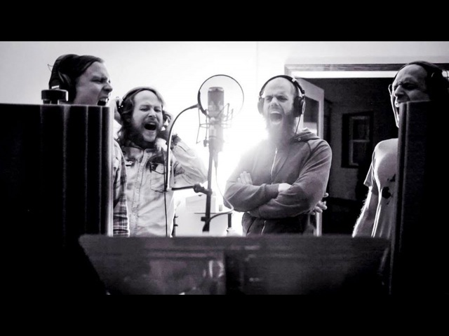 BARONESS - Chlorine Wine [Official Music Video]