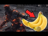 Dark Souls 3 Beaten with Bananas! No Summons (Challenge Run)