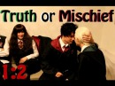 Detention w Dumbledore TRUTH OR MISCHIEF 1 2 Eng subs