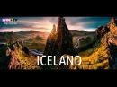 Исландия , Фантом 4