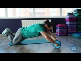 Упражнение с роликом Простые вещи выпуск 4