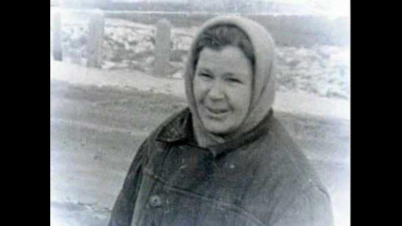 1963 Череповец Открытие моста через Ягорбу