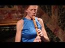 A. Vivaldi - c-minor recorder concerto (RV441), Bolette Roed Arte dei Suonatori