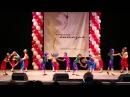 Танец Коротышки 22 марта 2015