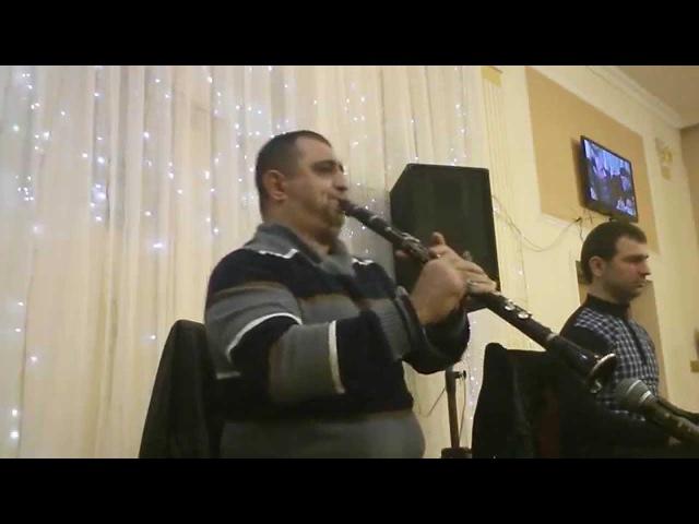 Şemsi (Azeri Muzik. Kintoo)