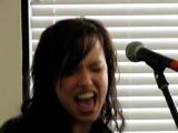 Halestorm -- It's Not You (acoustic)