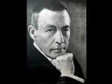 Rachmaninoff - Etude-tableau Op.39 No.2 in A minor