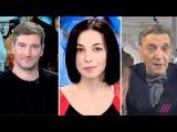 Антон Красовский и Александр Невзоров Паноптикум без Станислава Белковского 20.10.2016