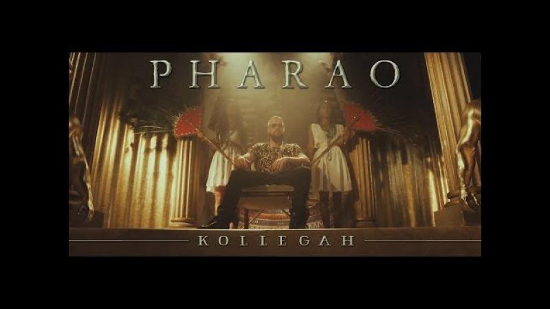 KOLLEGAH PHARAO ALBUM IMPERATOR OUT NOW