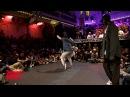 Bouboo vs Riceball 1ST ROUND BATTLES Hiphop Forever - Summer Dance Forever 2016