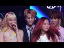 Red Velvet Yeri and NCT Mark (MarkRi)    99 line