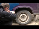 Убираем Дыры в Кузове Авто Стеклотканью от Auto overhaul