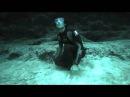 Голубая дыра на Багамах прыжок в 202 метра без кислорода и страховки
