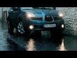 Subaru Tribeca B9 все за и против!