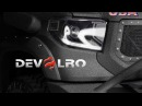 Toyota Tundra Truck Tuning Overview by DEVOLRO 2017