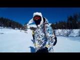 Архыз ski park 2017 HD GoPro 3(Романтик)