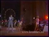 Валерий Леонтьев - Зеленый свет (1984г.)  Cвятая к музыке любовь