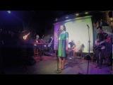 Галина Шевченко - The Girl from Ipanema Antonio Carlos Jobim cover