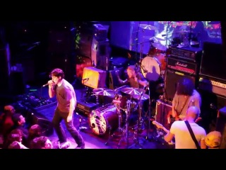 Dinosaur Jr. & Negative Approach Can´t tell no one LIVE & UNCUT BOWERY BALLROOM