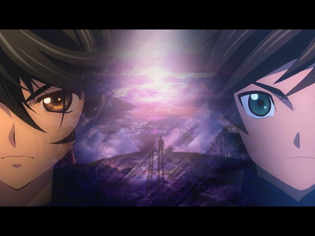 Tales of ZestiriaBerseria [AMV] Nightwish - Elan