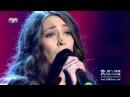 Ligia Hojda - Wrecking ball (London Grammar) - Vocea Romaniei 2014 - LIVE 2 - Editia 12