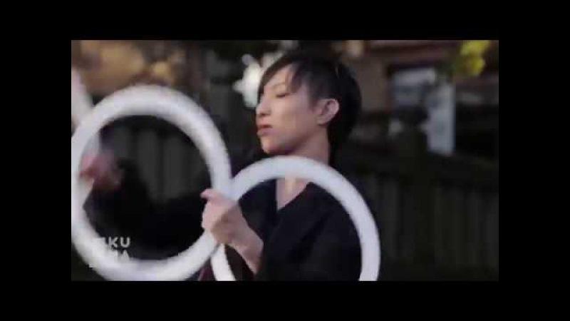 Гипнотизирующая оптическая иллюзия с кольцами   СпектрОптика