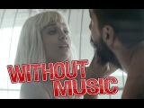 Sia - Without Music - Elastic Heart - SHREDS