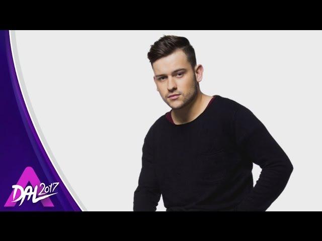 Szabó Ádám - Together (A DAL 2017, versenydal)