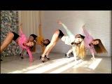 Strip dance choreo by Lili NikolayevaJ.Cole ft. K.Lamar - Forbidden Fruit (HUCCI Remix)