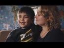 Плюс один - первый из трех фильмов Катерины Гордеевой об усыновлении
