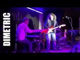DIMETRIC band - Kirk FLETCHER cover