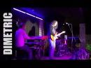 DIMETRIC band - Georgia On My Mind