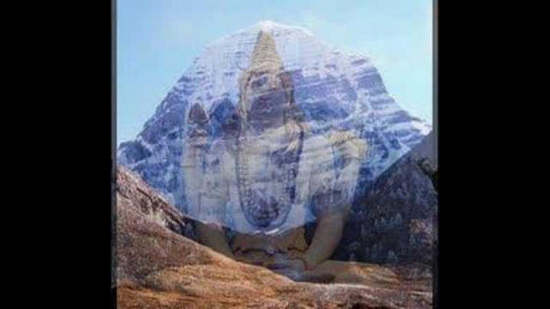 Om Namah Shivaya - Avataran (Mt.Kailash and Manas Sarovar)