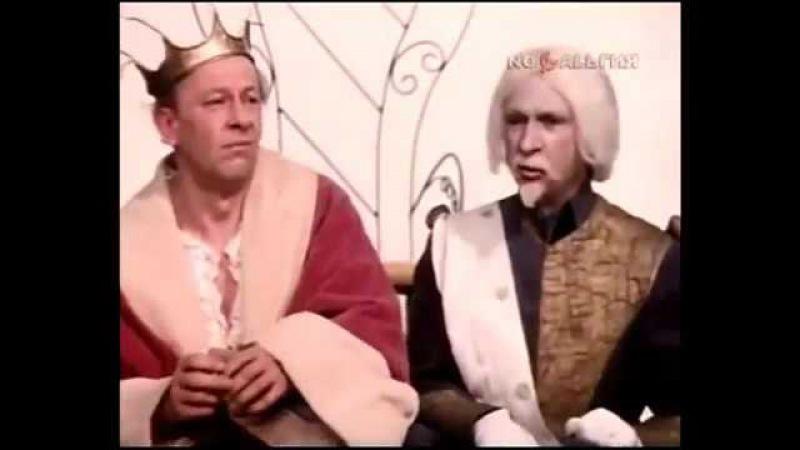 ТеатрСовременник. Голый король