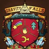 Gravity Falls & Adventure Time
