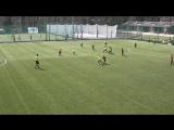 EMERALD CUP - 2017.Волга-Алнас г.Альметьевск. 2 тайм. 3-1