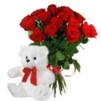 Ми мишки и розы березники