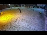 /15.01.17/_Премьер лига_ / VI тур. 6 матч. Stars vs Газ мяч 7-2