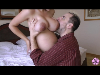 Diana kane (maternity bj) [2013 г., pregnant, big tits, handjob, titty fuck, blowjob, cum on tits, 1080p)