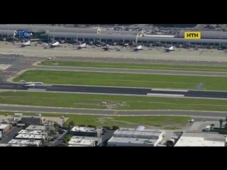 Гаррісон Форд мало не загинув в авіакатастрофі
