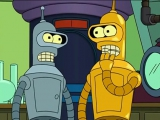 Futurama Bender(s) Universe Doomed