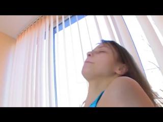 Секси молодку жарят в жопу, инцест, 18+, русское порно, секс, анал, частное, домашнее