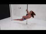 TUTORIAL DE POLE DANCE - Carlie Spin _ Vanessa Costa (online-video-cutter.com)