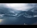 Грозные облака Асператус