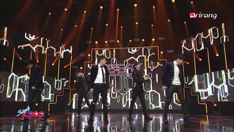 [Full Show] 170120 Arirang Simply K-Pop Ep. 248