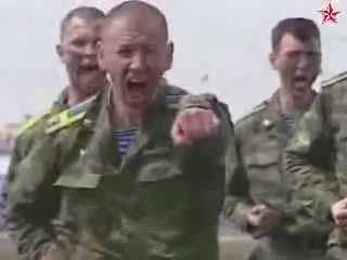 Синева - Голубые Береты текст песни видео клип