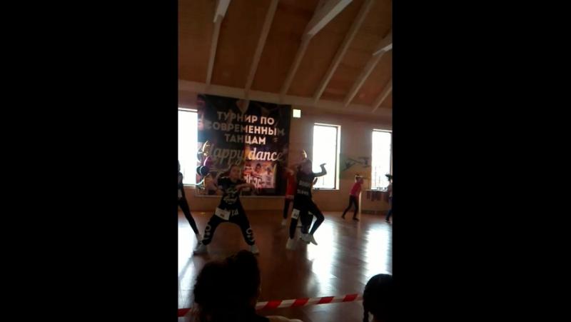 Мix dance!